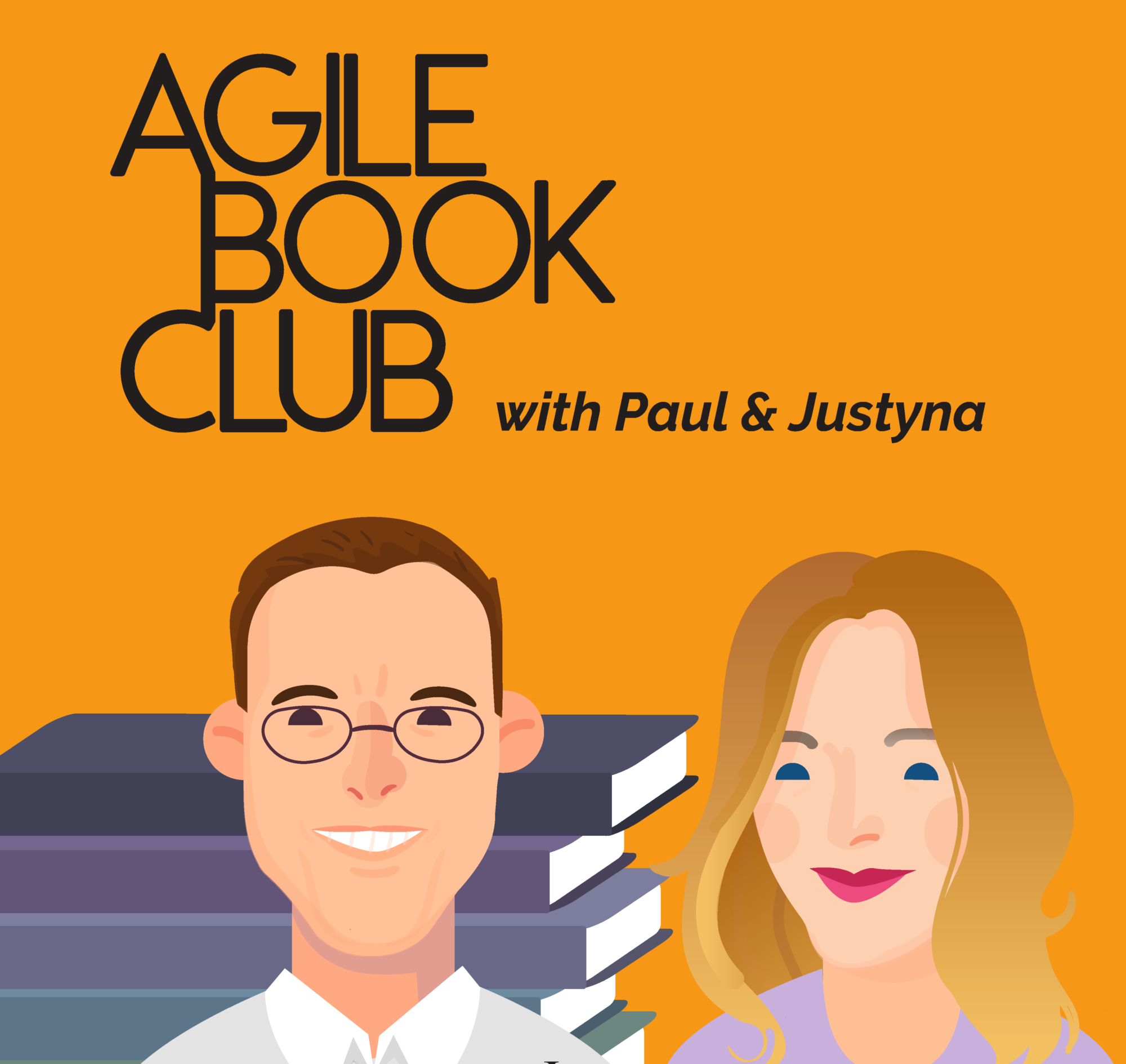 Agile Podcast, Business Podcast, Management Podcast